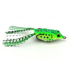 Laigh frog