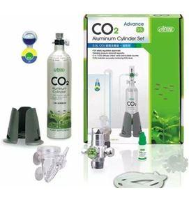 CO2 ISTA