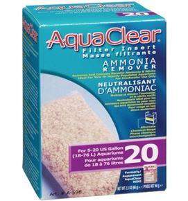 zeo aquaclear 20