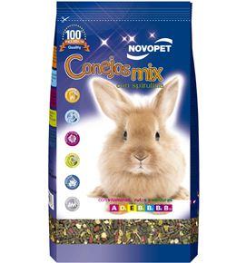 conejos mix