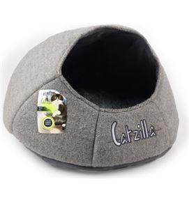 CATZILLA GRIS