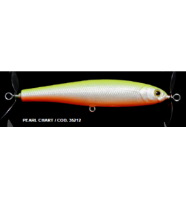Chinook_Pearl Chart