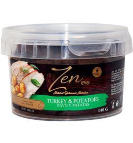 EVO SNACKS PAVO