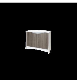 mesa flex Blanco 123
