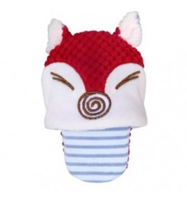 INDOOR SLIPER FOX