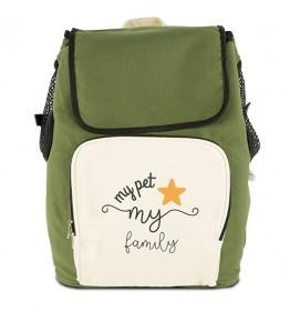 MY FAMILY MOCHILA 1