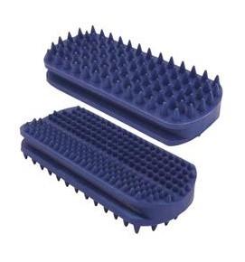cepillo goma azul 1