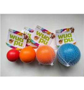 pelotas duras wuapu