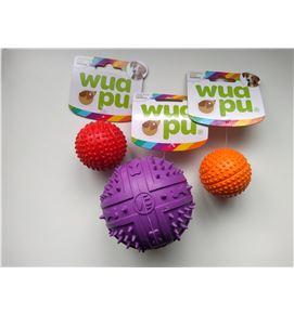 pelota con sonido wuapu