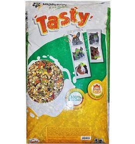 tasty roedor