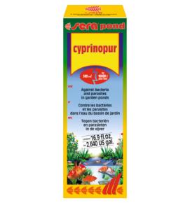 cyprinopur