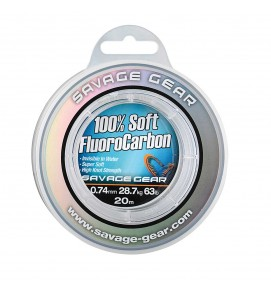 Soft-Fluoro-Carbon