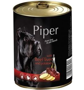 PIPER BEEF