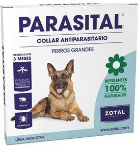 parasital grande