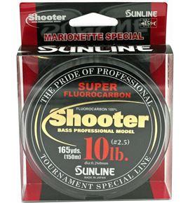 Sunline-Shooter