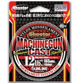 machineguncast