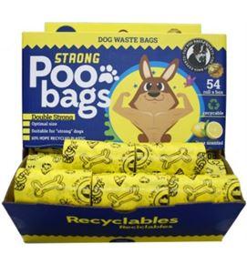 poo bag strong